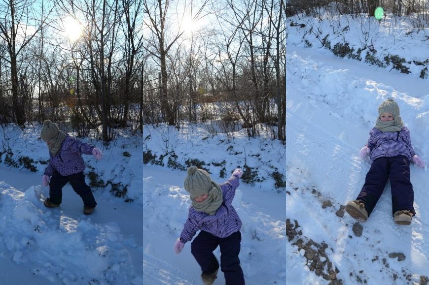Zima styczeń 20142