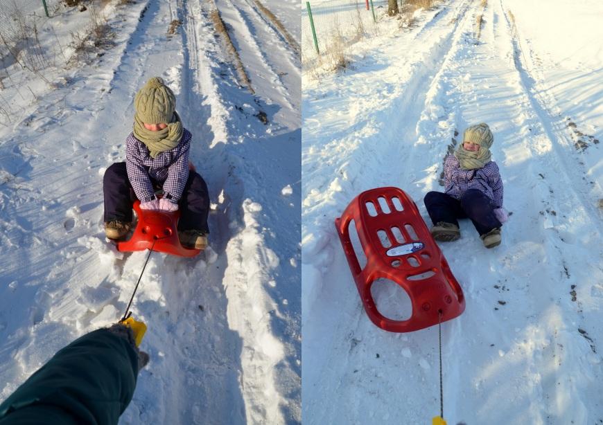 Zima styczeń 20143